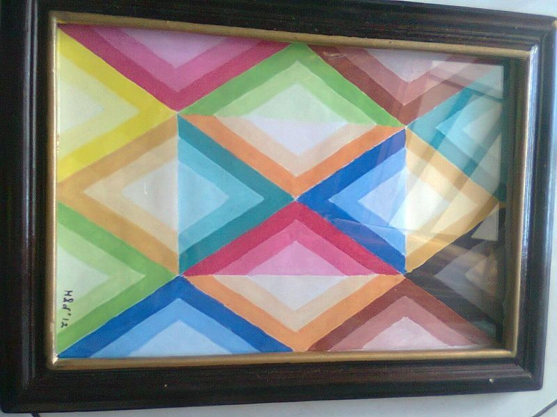 34 Lukisan Abstrak Beserta Keterangannya Gambar Kitan Lukisan Abstrak Abstrak Lukisan