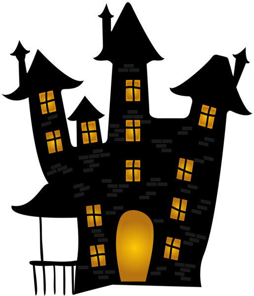 Halloween Scary House Png Clip Art Image Halloween House Scary Halloween Halloween Haunted Houses