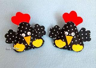 Polka Dot Chicks