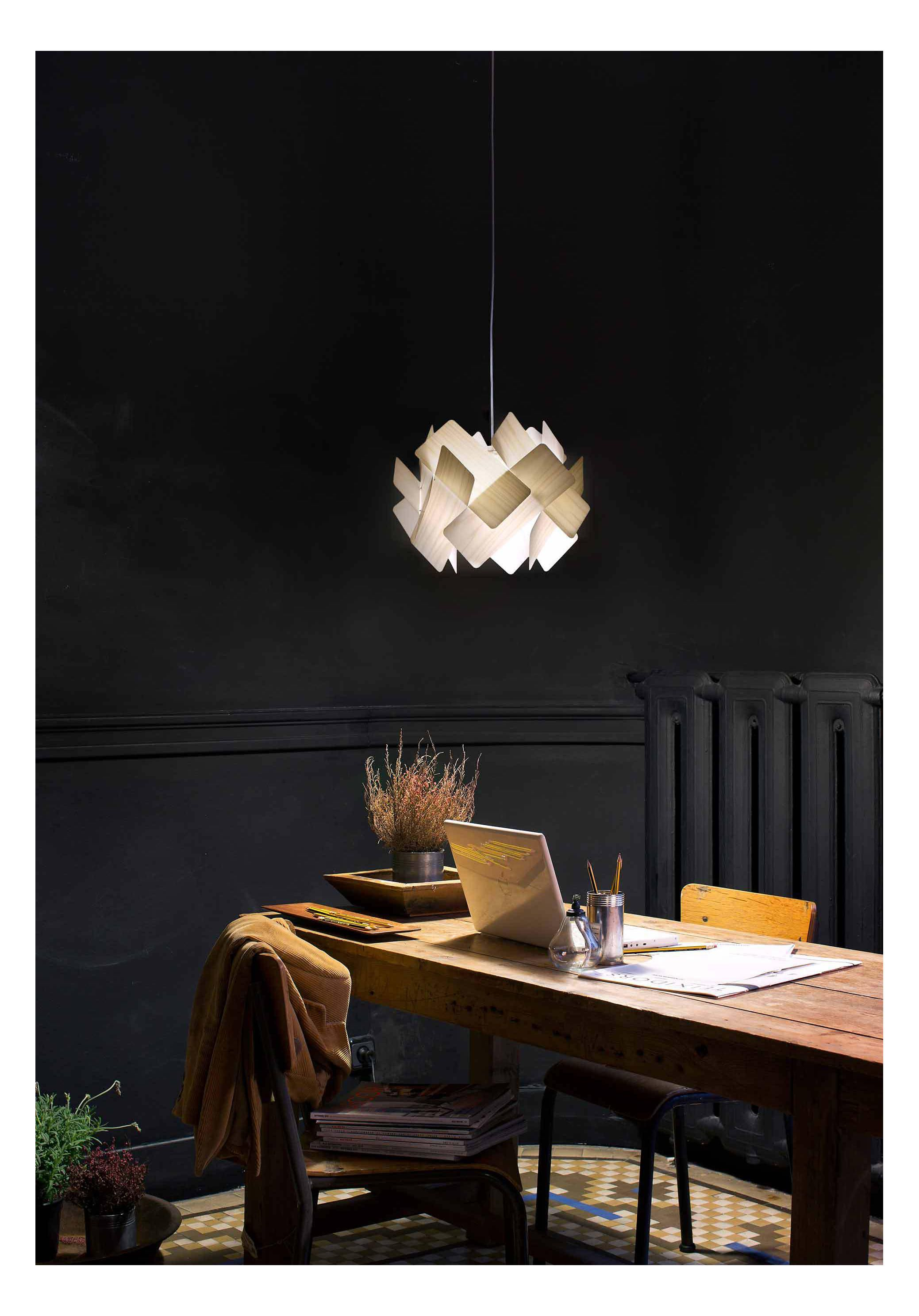 Design Holzlampe Pendelleuchte Escape Househousehouse Pinterest