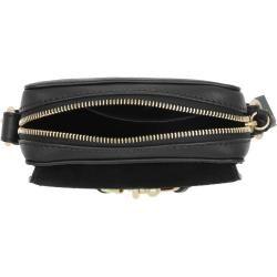 See By Chloé Joan Camera Bag Leather Black in schwarz Umhängetasche für Damen Chloé