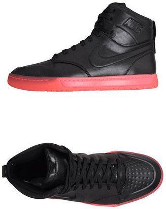 d8c55703d24362 NIKE High-top sneaker