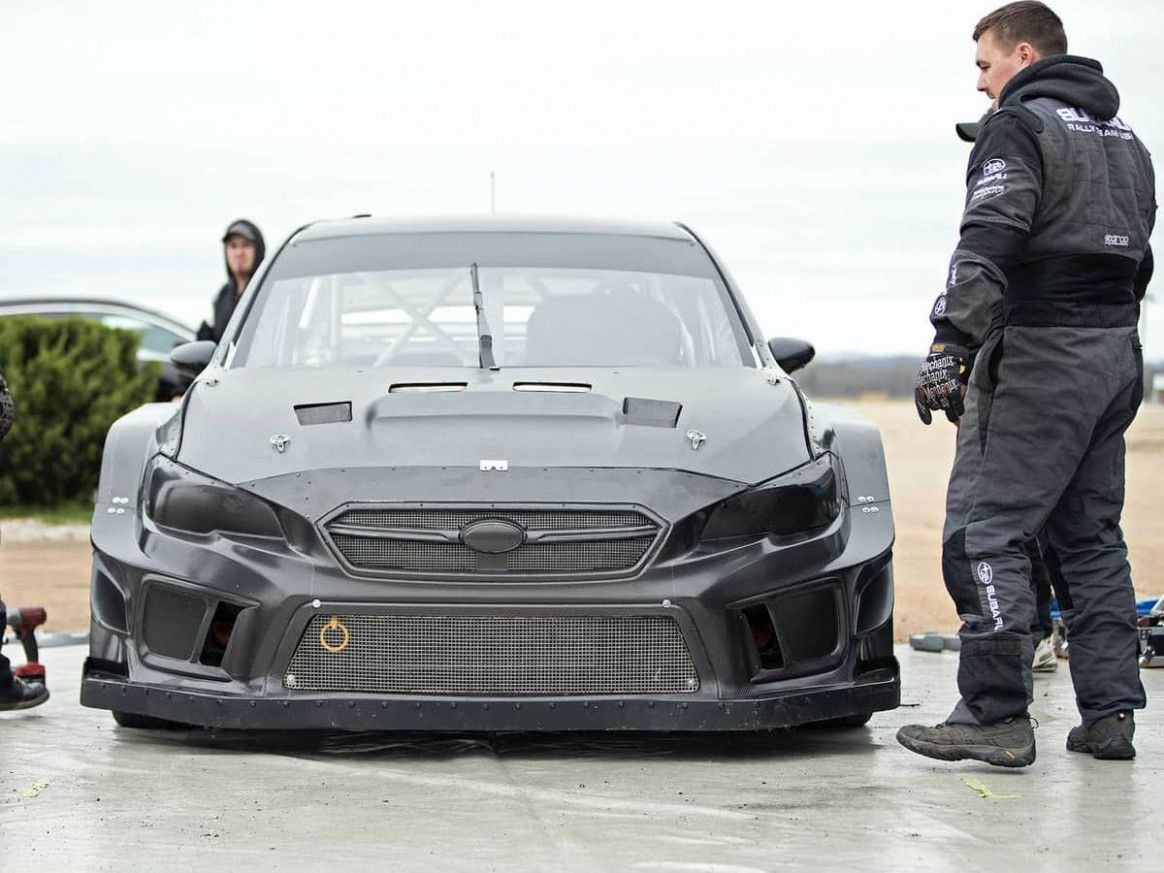 2020 Subaru Sti 0 60 In 2020 Subaru Wrx Sti Subaru Sti Subaru