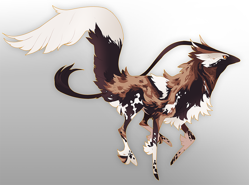 Additional Prize for HeIios for winning this qui couvey from the valentines auction. This guy was designed by TornTethers and was by far the star of the batch. I liked him so much I had to draw him...