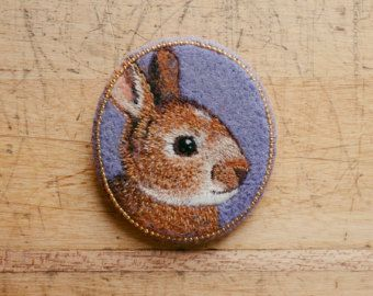 passion for needles and threads... on Etsy
