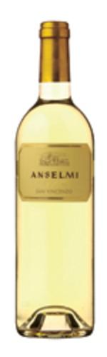 Anselmi White Wine (Italian)... one of the best whites I've ever had