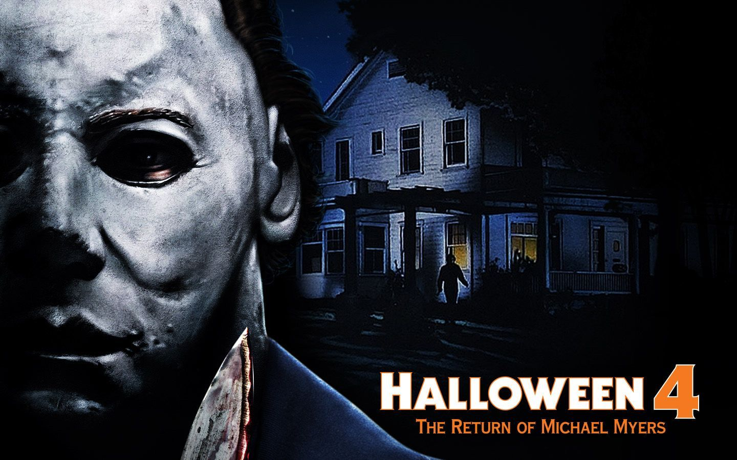 Michael Myers Wallpaper Hd Firefox Wallpaper Free Download