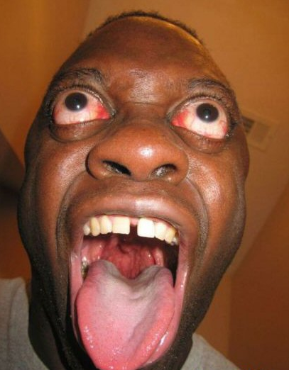 Weird Funniest Faces Ever 7
