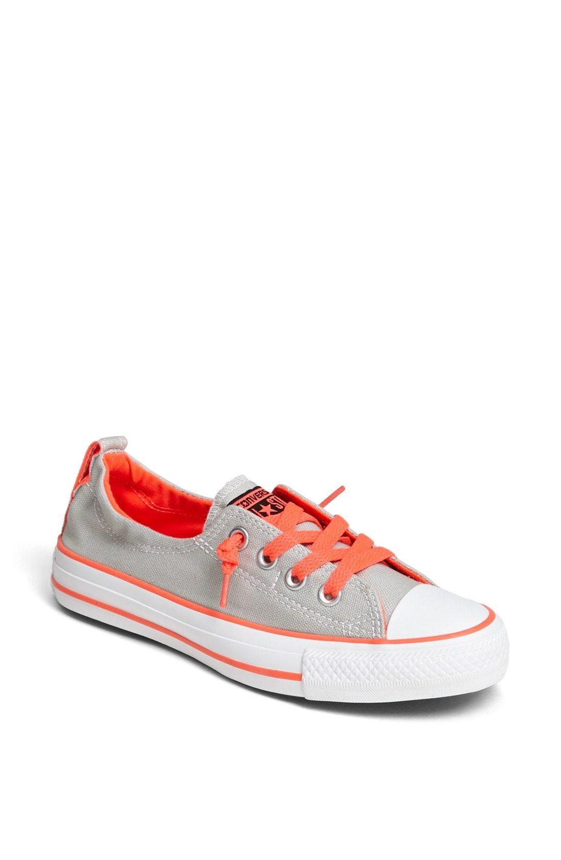 8ad2bef62c81 Converse Chuck Taylor Shoreline Sneaker in Gray (Grey  Violet)