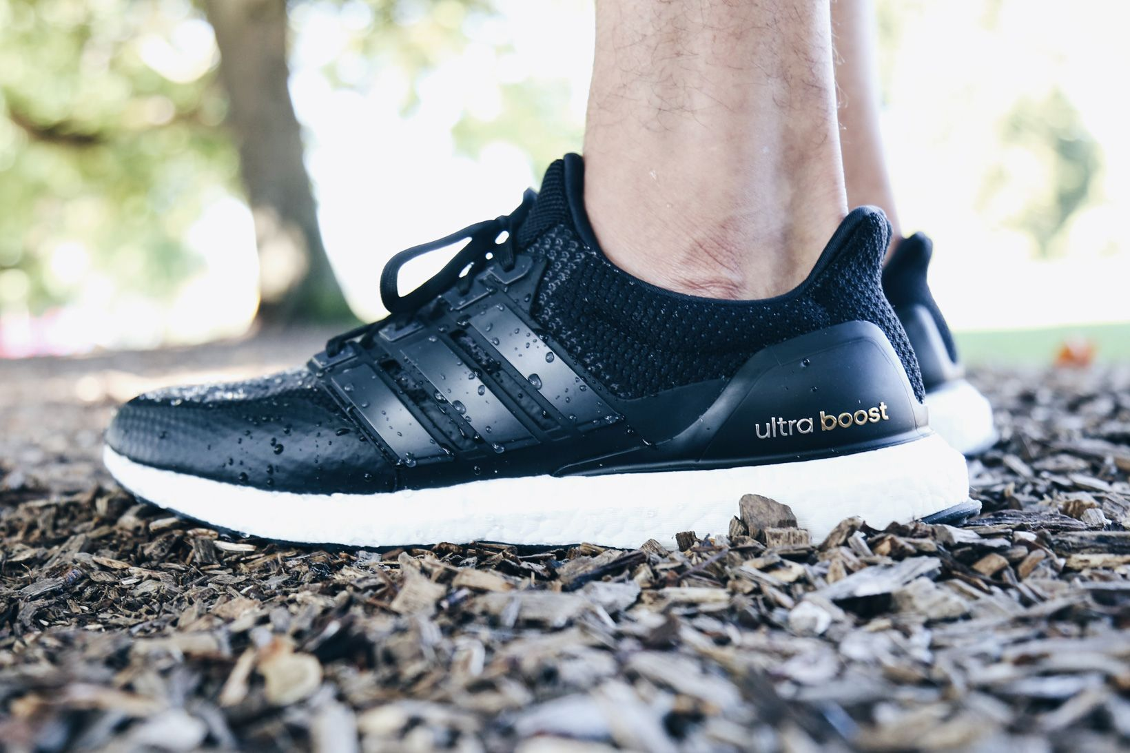 Tackle the Great Outdoors With the adidas UltraBOOST ATR