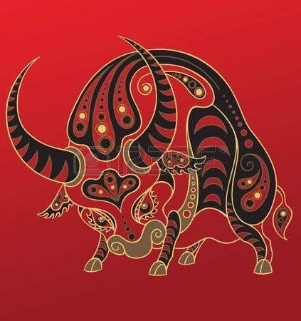 Oroscopo cinese. Anno del bue | Astrologia cinese, Modelli cinesi, Zodiaco  cinese