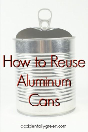 How to reuse aluminum cans reuse and craft - Coffee grounds six practical ways to reuse them ...