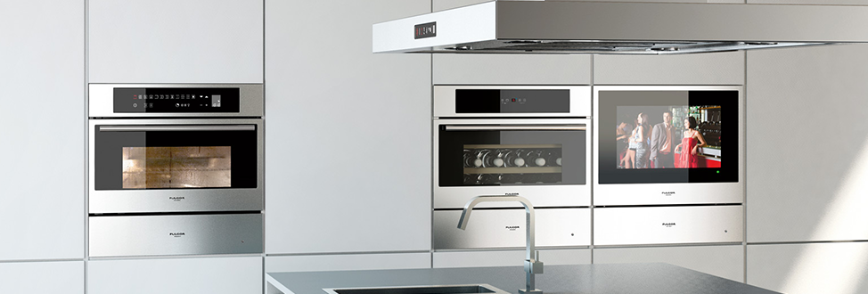 Designer Kitchen Appliances | Designers, Kitchens and Dishwashers