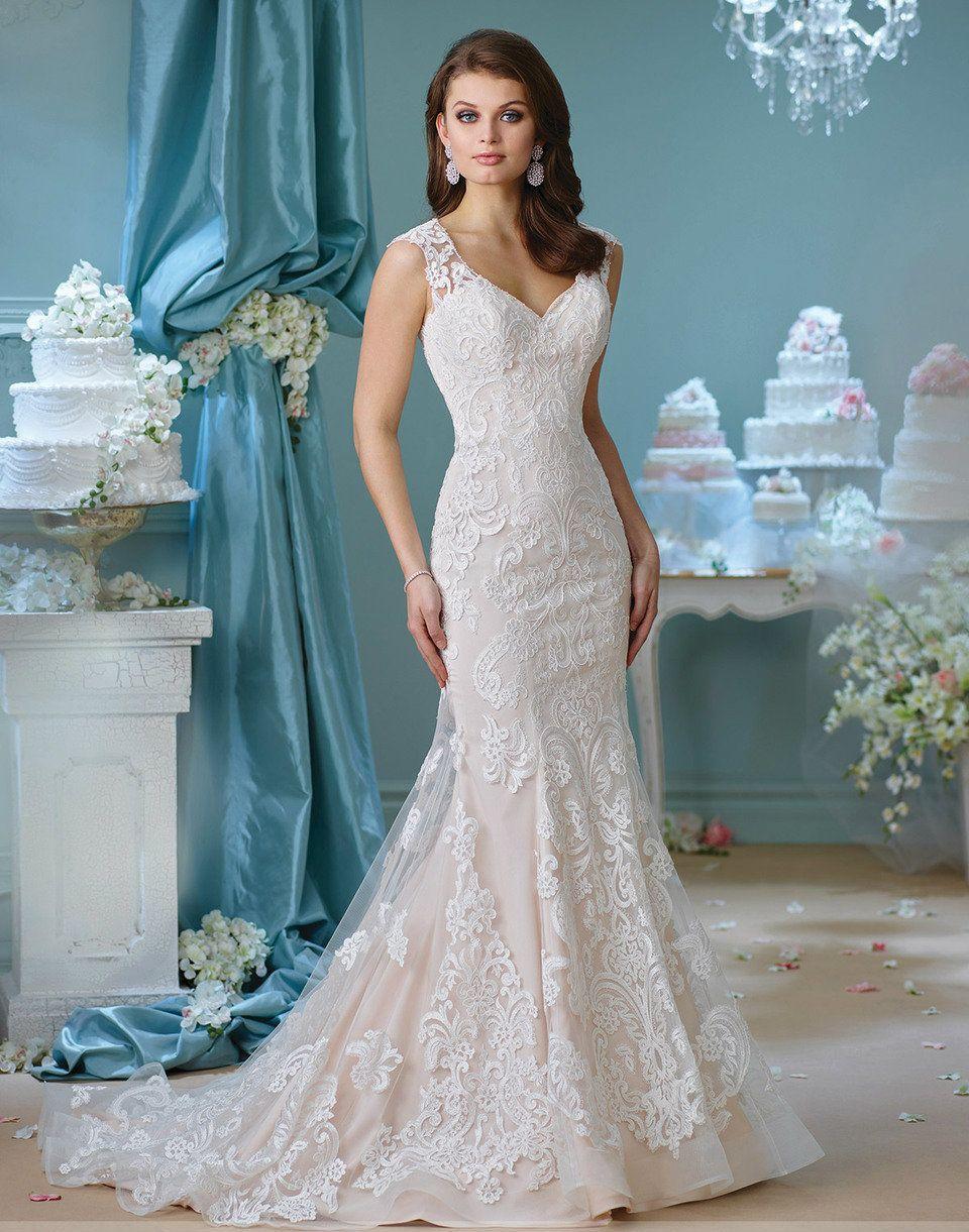 Enchanting by Mon Cheri - 216151 Dress | Enchanted and Weddings