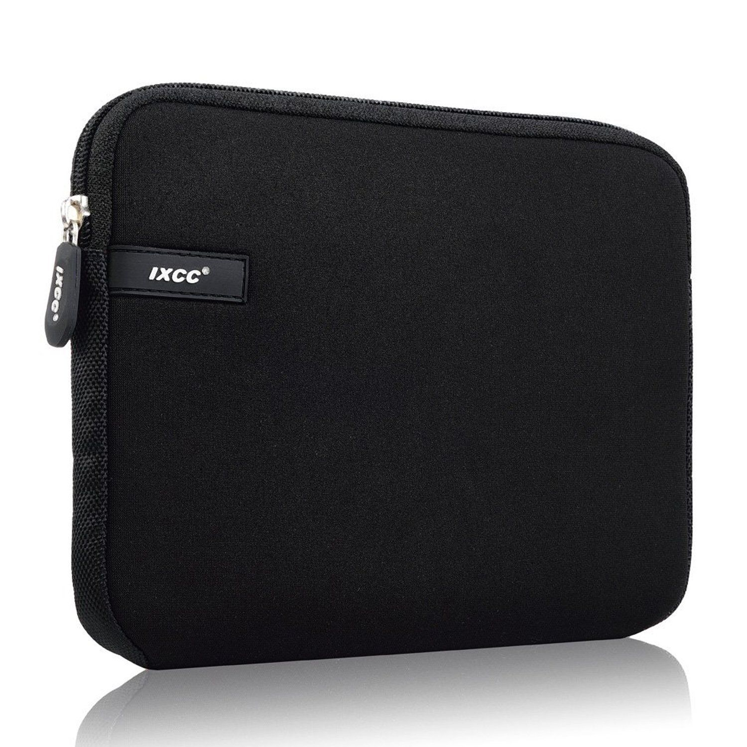 """7.9 Inch Tablet Sleeve - iXCC [Shockproof, Water-resistant, 7.9""""-8""""] Case for iPad mini / Galaxy Tab or Device with a 7.9"""" Screen or Smaller - Black:$6.99"""