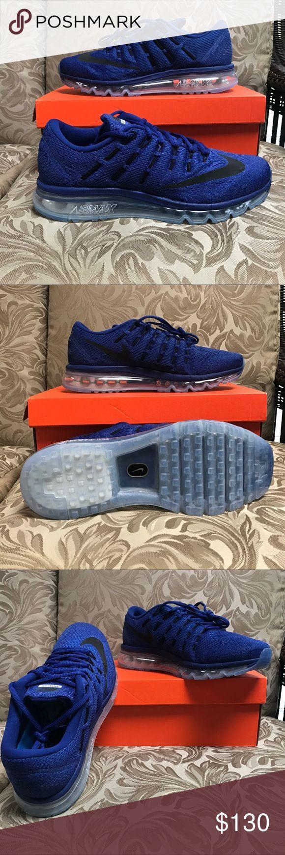 vente chaude en ligne 753f3 580ba Nike Air Max 2016 Brand: Nike Style: Nike Air Max 2016 ...