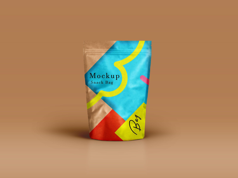 Download Free Colorful Page Bag Label Mockup Free Logo Mockup Mockup Free Psd Logo Design Mockup