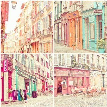Candy Urban France - Françoise Rachez