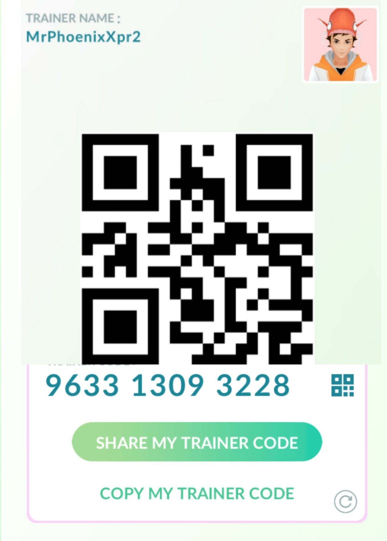 Pin On Trainer Codes