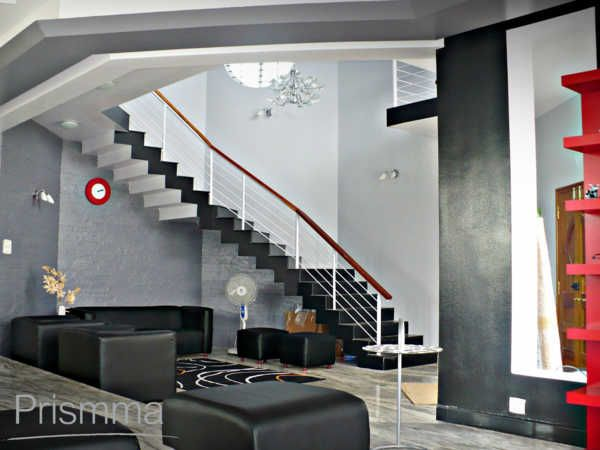 Staircase Design KAZI5