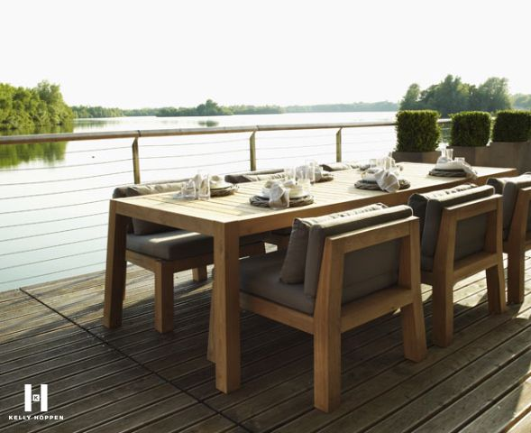Kelly Hoppen for Yoo Ltd @ The Lakes, Cotswolds, England. www ...