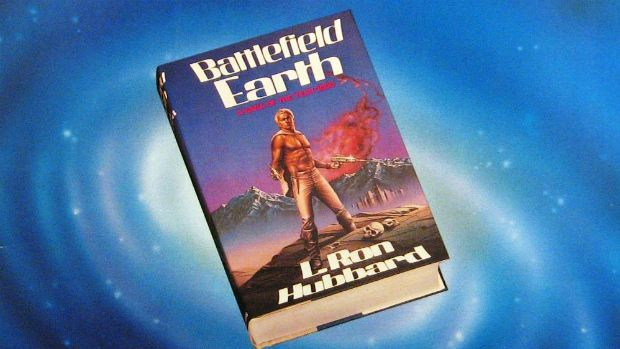 The Music Of Scientology Founder L. Ron Hubbard #scifi