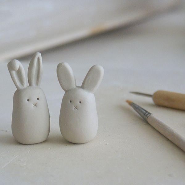 Ostern, voll dekoriert: DIY-Ideen und Free Printables - Hey Pretty