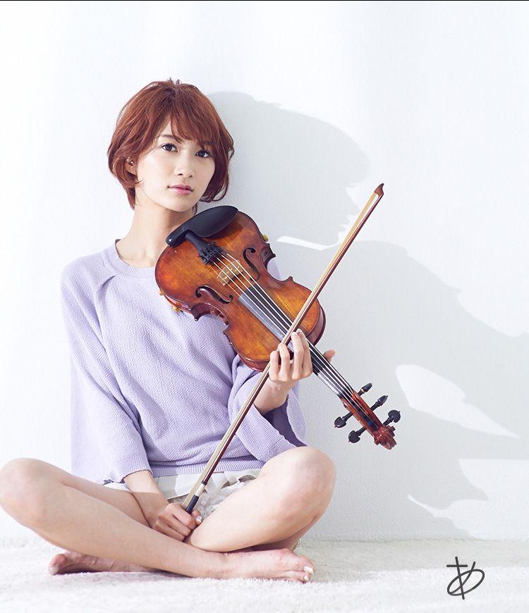 あやさバイオリン