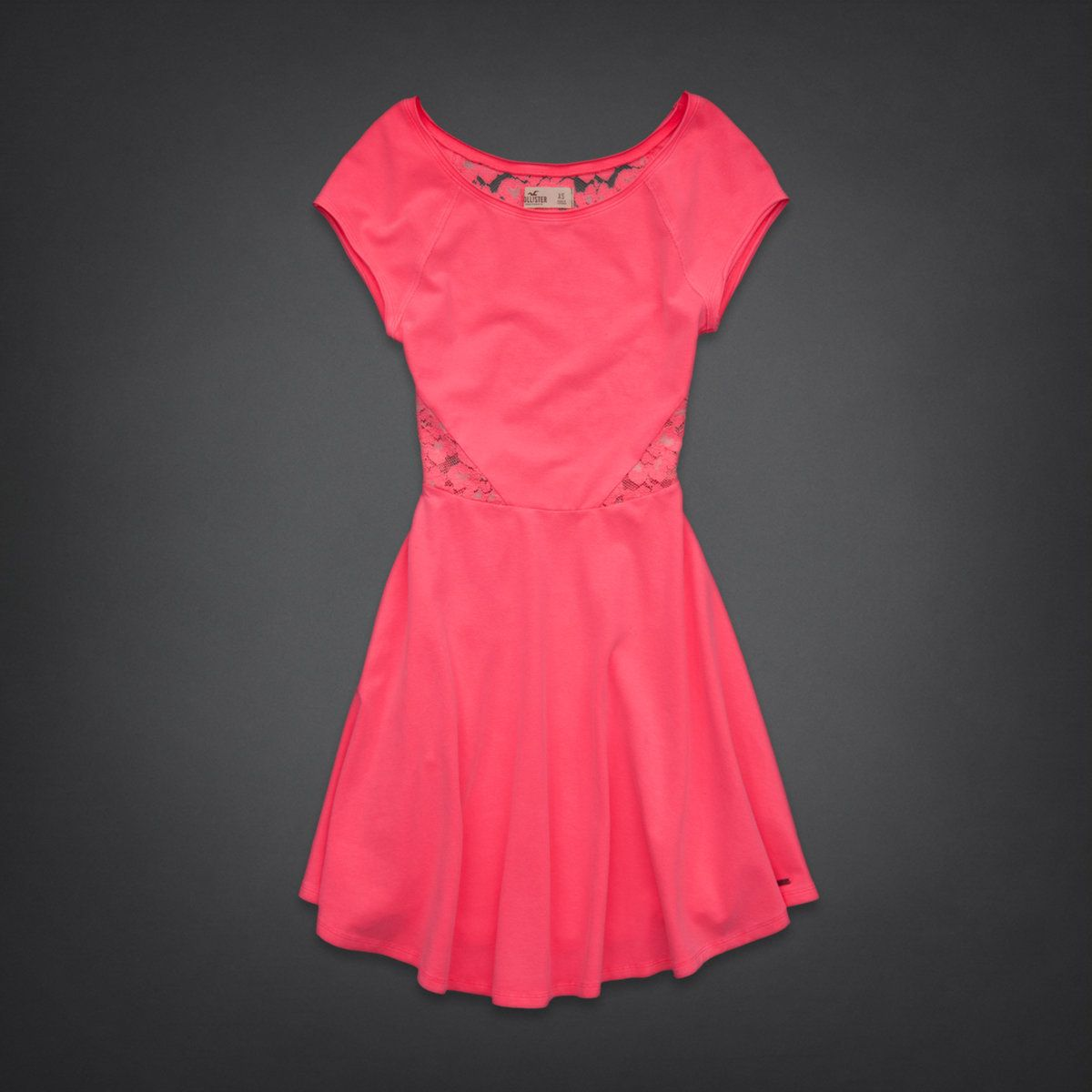 Girls Dresses & Rompers | Clearance | Hollister Co.