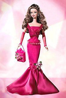 Birthday WishesR BarbieR Doll 2004