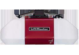Liftmaster 485lm Battery Replacement For Liftmaster 3850 Opener Residential Garage Doors Garage Doors Garage Door Opener