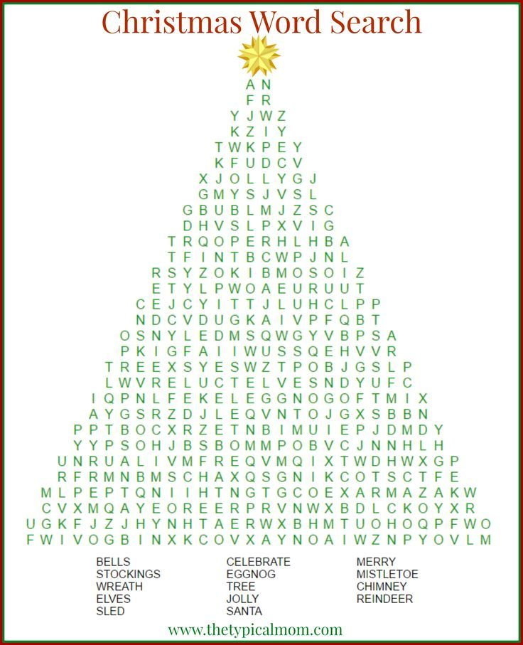 best 25 christmas word search printable ideas on pinterest christmas word search printable. Black Bedroom Furniture Sets. Home Design Ideas