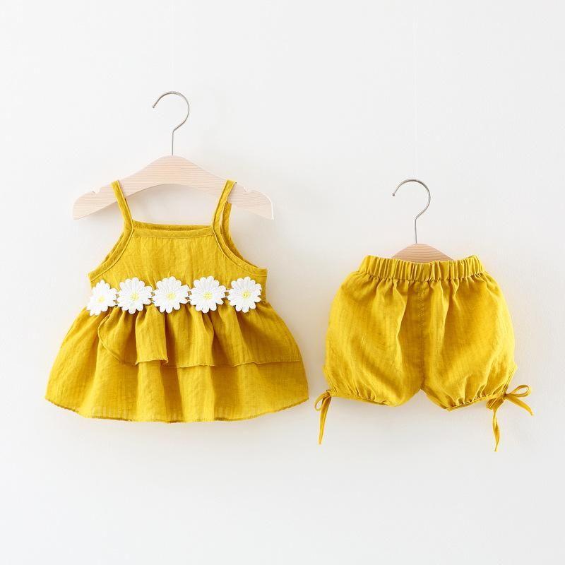a735f77133 Linen Daisy Set 9-24M. Linen Daisy Set 9-24M Baby Clothes ...