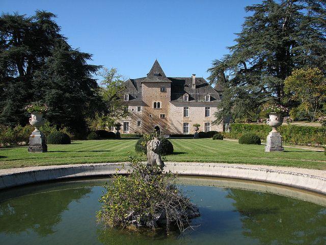 Château de la Treyne - Lacave, Dordogne