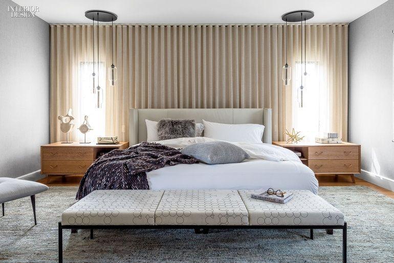 Iida Award Winner Tudor House Renovation By Hacin Associates Bedroom Interior Interior Design Bedroom Bedroom Design On A Budget