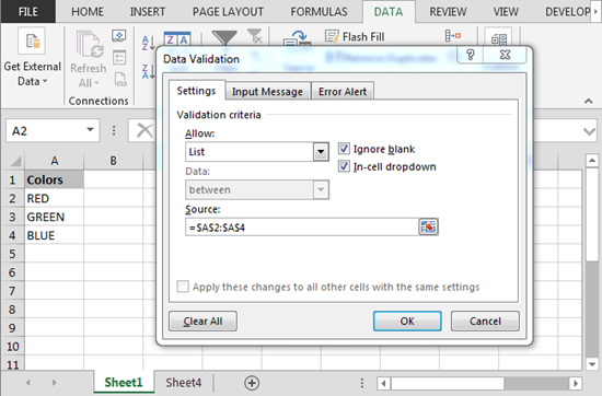 Pin By Jl Design On Excel Excel Force Users Data Validation