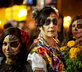 The Day Of The Dead  Summary  Hseb Notes  Day Of The Dead  Octavio Paz In The Essay The Day Of The Dead Presents The Psychological  And Cultural Motivations Behind The Popularity Of Fiestas In Mexico