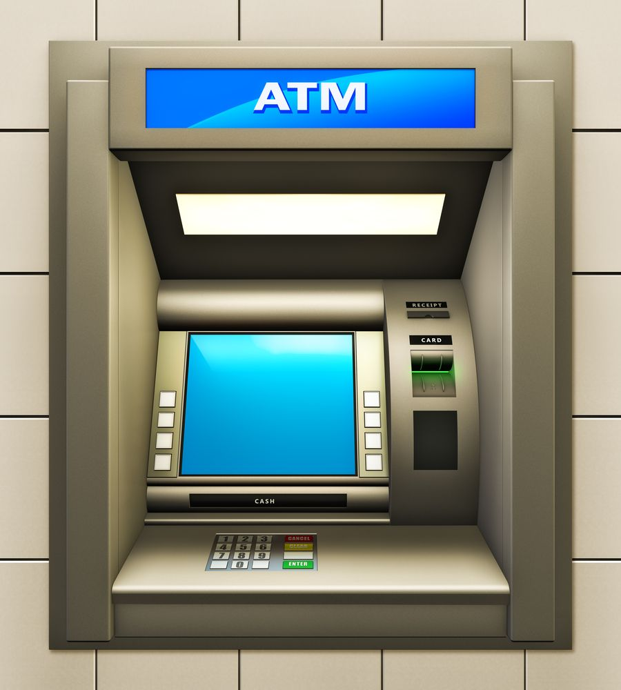 Fears of UK cashpoint 'deserts' lead to scaling back of ATM fee cuts