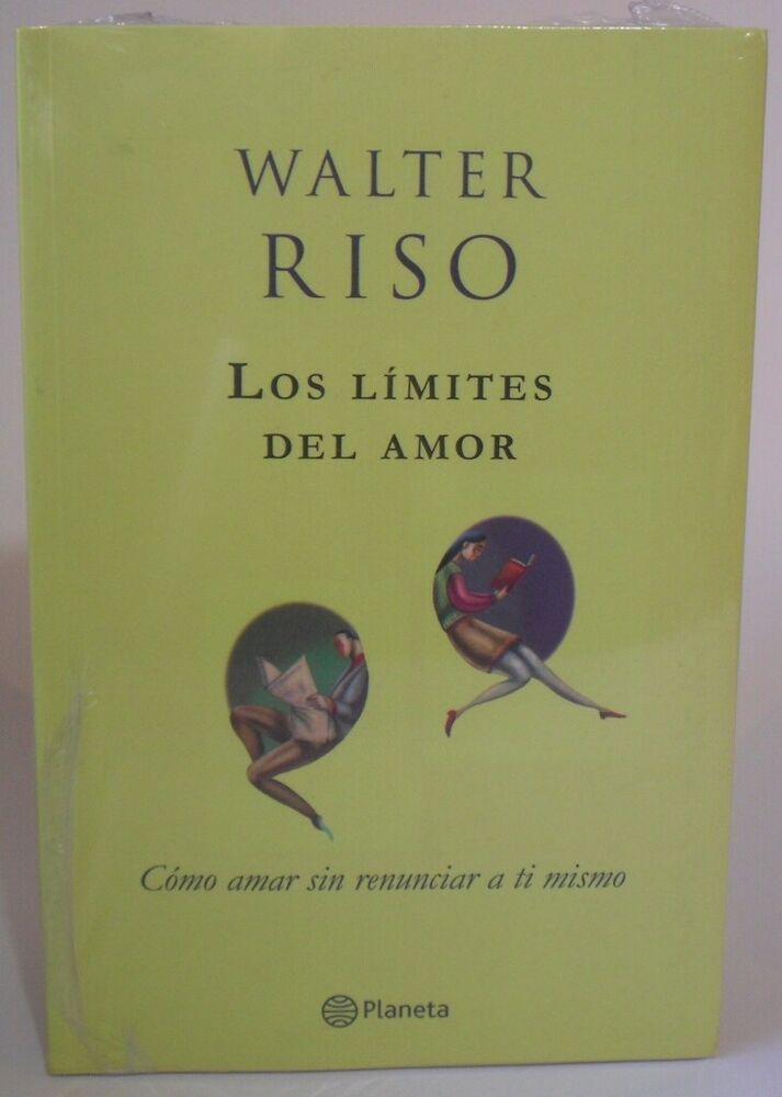Los Limites del Amor Book (Spanish Edition) by Walter Riso