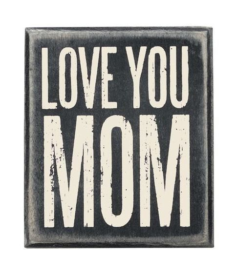 Happy Mothers Day Quotes From Son & Daughter : Love you mom words. Happy mothers day for my mum.