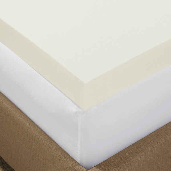 Reviews pad mattress nacreous