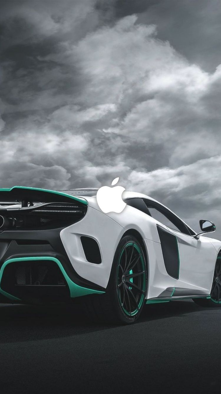 Car Iphone Wallpapers Carros De Luxo Papel De Parede Apple Auto