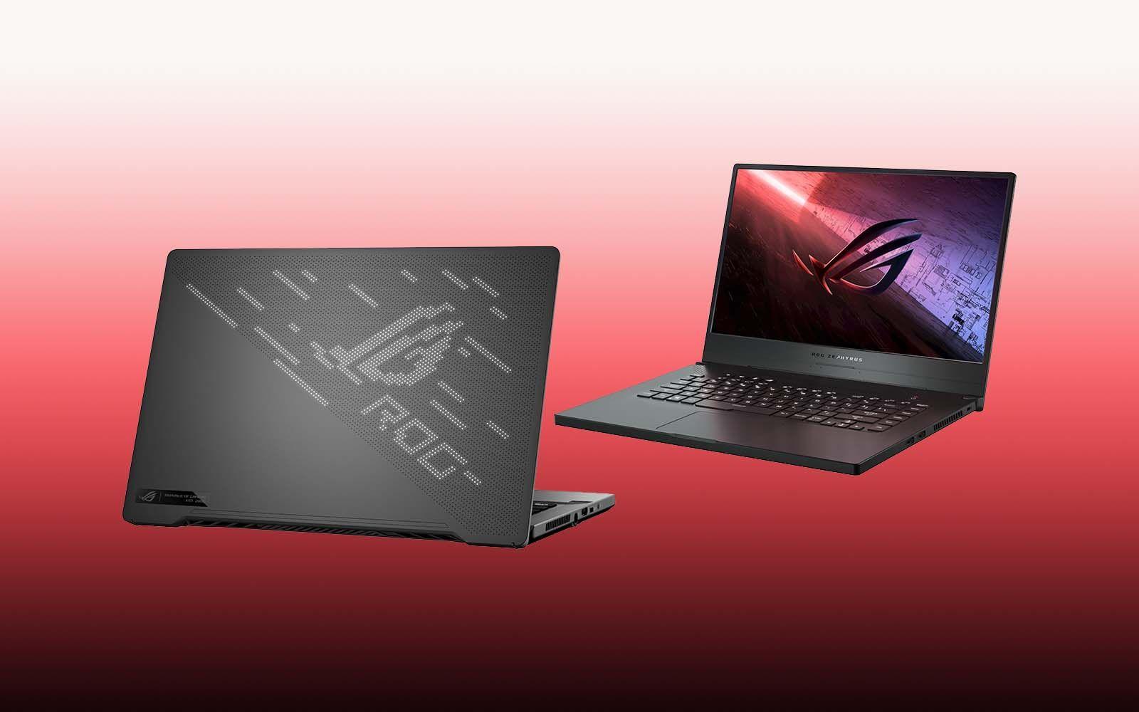 World S Best Gaming Laptop Asus Rog Zephyrus G14 Laptop In 2020 Best Gaming Laptop Laptop Gaming Laptops