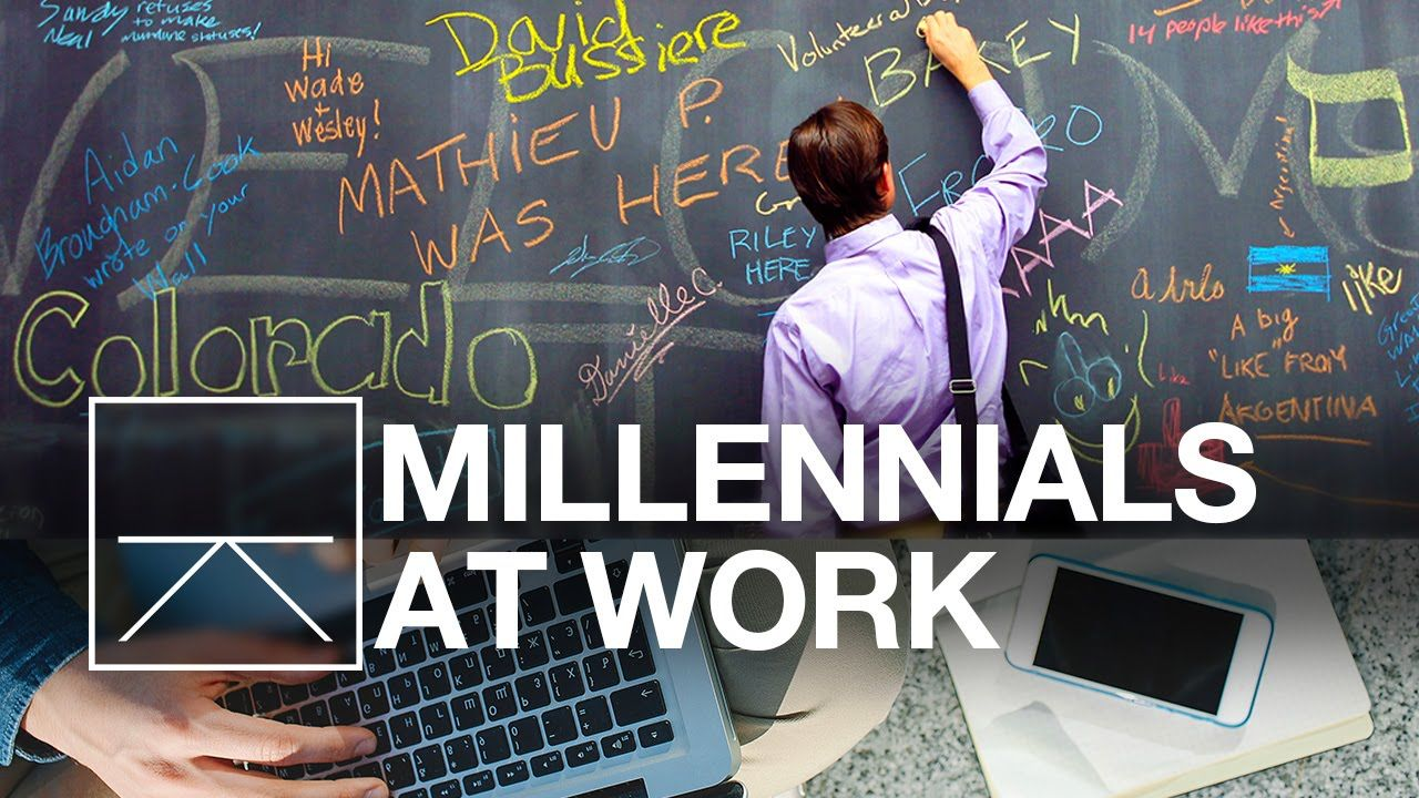 Why Are Millennials Killing Their Bosses?