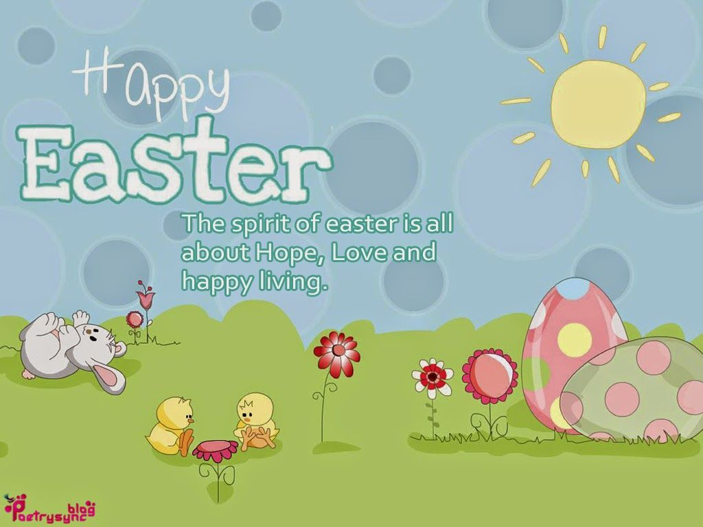 Poetry happy easter greeting ecard pictures with wishes sms poetry happy easter greeting ecard pictures with wishes sms messages kristyandbryce Image collections