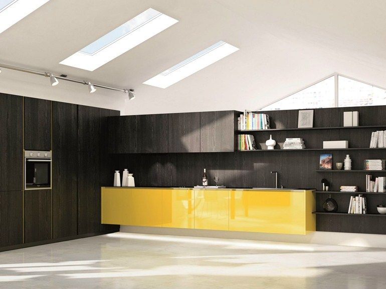 Cucina componibile CRETA by Del Tongo | kitchen | Pinterest ...