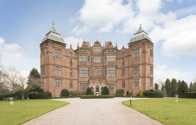 Rent An Apartment In A Stately Home