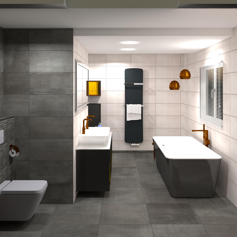 Spotlight Cm9m 60x60 En 30x60 Badezimmer Wohnung Zimmer