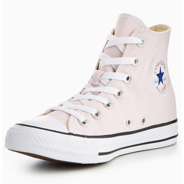 Converse Chuck Taylor All Star Seasonal Colors Hi, Women
