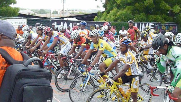 John T. Memorial Cycling Race